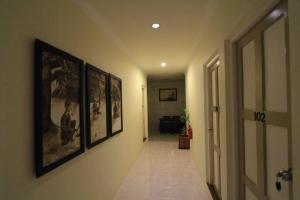 Asia Inn Villa Retreat, Гостевые дома  Хангнаамеедхоо - big - 65