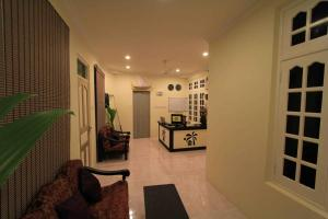 Asia Inn Villa Retreat, Гостевые дома  Хангнаамеедхоо - big - 63