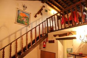 TUGASA Casas Rurales Castillo de Castellar, Vidiecke domy  Castellar de la Frontera - big - 26
