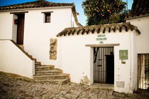 TUGASA Casas Rurales Castillo de Castellar, Vidiecke domy  Castellar de la Frontera - big - 30