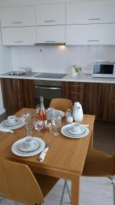 Centro apartamentai - Vingio apartamentai, Apartments  Vilnius - big - 28