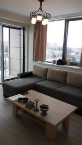 Centro apartamentai - Vingio apartamentai, Apartments  Vilnius - big - 64
