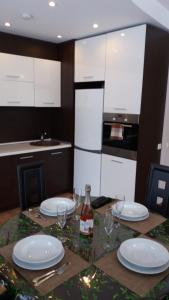 Centro apartamentai - Vingio apartamentai, Apartments  Vilnius - big - 34