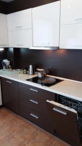 Centro apartamentai - Vingio apartamentai, Apartments  Vilnius - big - 37