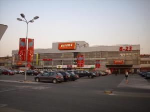 Centro apartamentai - Vingio apartamentai, Apartments  Vilnius - big - 40