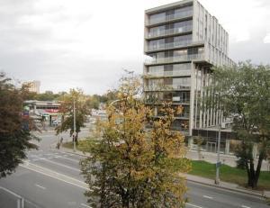 Centro apartamentai - Vingio apartamentai, Apartments  Vilnius - big - 41