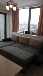 Centro apartamentai - Vingio apartamentai, Apartments  Vilnius - big - 44