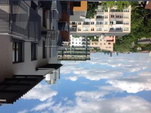 Centro apartamentai - Vingio apartamentai, Apartments  Vilnius - big - 75