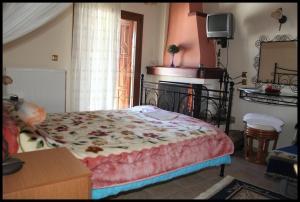Guesthouse Xenioti, Гостевые дома  Цагарада - big - 3
