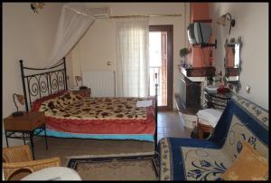 Guesthouse Xenioti, Гостевые дома  Цагарада - big - 2