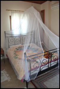 Guesthouse Xenioti, Гостевые дома  Цагарада - big - 18