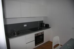 Apartment Marly, Apartments  Menton - big - 11