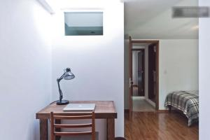 Duplex Penthouse Zona Rosa, Apartments  Mexico City - big - 5