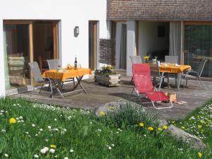 Ferienhof Schweizer, Farm stays  Schwarzenberg im Bregenzerwald - big - 46