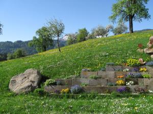 Ferienhof Schweizer, Farm stays  Schwarzenberg im Bregenzerwald - big - 47