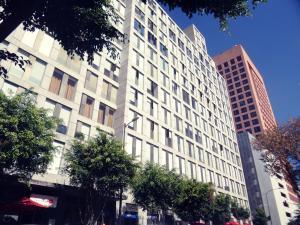 Puerta Alameda Suites, Appartamenti  Città del Messico - big - 1
