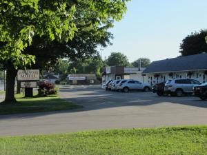 The Maplewood Motel, Мотели  Port Elgin - big - 33