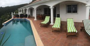 Your Paradise Villa, Дома для отпуска  Ориент-Бэй - big - 7
