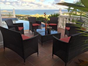 Your Paradise Villa, Дома для отпуска  Ориент-Бэй - big - 21