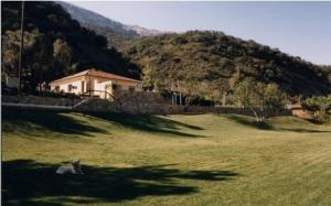 Cabañas Jimera de Líbar, Vidiecke domy  Jimera de Líbar - big - 10