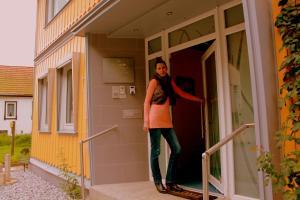 Haus Veni, Appartamenti  Bad Grund - big - 1