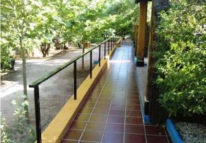 Cabañas Jimera de Líbar, Vidiecke domy  Jimera de Líbar - big - 11