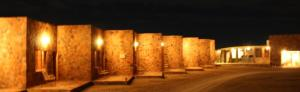 Namseb Lodge, Lodge  Maltahöhe - big - 3