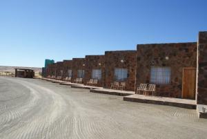 Namseb Lodge, Lodge  Maltahöhe - big - 4