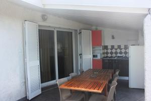 Residence U Veniqui, Nyaralók  Favone - big - 36