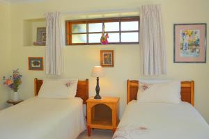 Lake Clarens Guest House, Guest houses  Clarens - big - 7