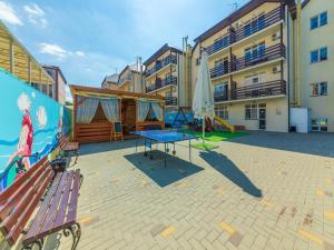 Kruiz, Hotel  Anapa - big - 18