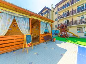 Kruiz, Hotel  Anapa - big - 17