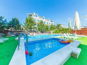 Kruiz, Hotel  Anapa - big - 15
