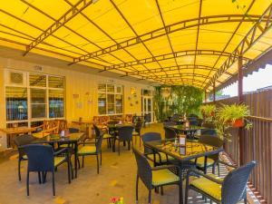 Kruiz, Hotel  Anapa - big - 23