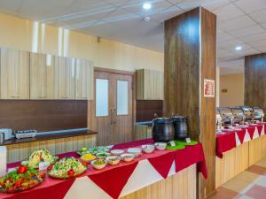 Kruiz, Hotel  Anapa - big - 13