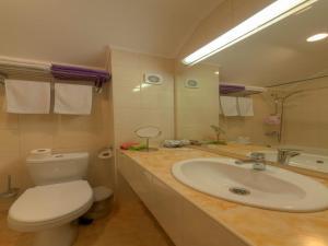 Kruiz, Hotel  Anapa - big - 8