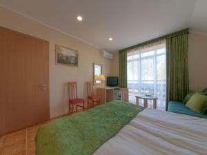 Kruiz, Hotel  Anapa - big - 7