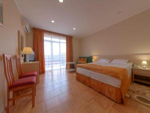 Kruiz, Hotel  Anapa - big - 6