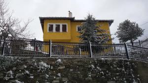 Olga Studios, Guest houses  Tsagarada - big - 60