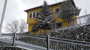 Olga Studios, Guest houses  Tsagarada - big - 59