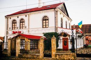 Antique House Hotel