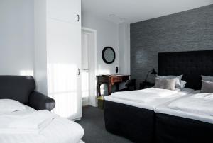 Skjalm Hvide Hotel, Hotely  Slangerup - big - 6