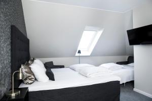 Skjalm Hvide Hotel, Hotely  Slangerup - big - 7