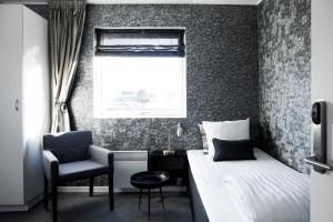 Skjalm Hvide Hotel, Hotely  Slangerup - big - 12