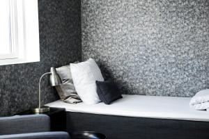 Skjalm Hvide Hotel, Hotely  Slangerup - big - 13