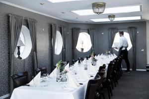 Skjalm Hvide Hotel, Hotely  Slangerup - big - 63