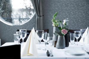 Skjalm Hvide Hotel, Hotely  Slangerup - big - 65