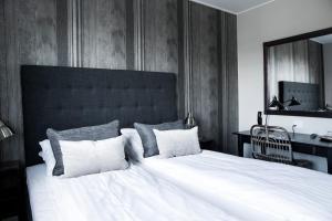 Skjalm Hvide Hotel, Hotely  Slangerup - big - 4