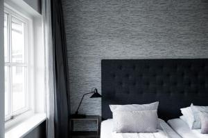 Skjalm Hvide Hotel, Hotely  Slangerup - big - 17