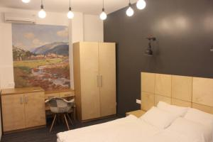 Etude Hotel, Hotels  Lviv - big - 10